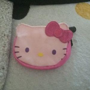 Small hello kitty case